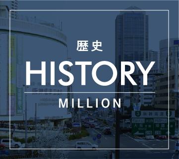 ミリオンの歴史